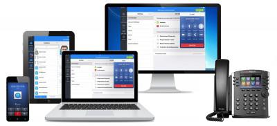 AirePBX Desktop